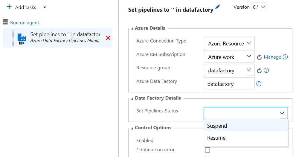 Azure Data Factory - Visual Studio Marketplace
